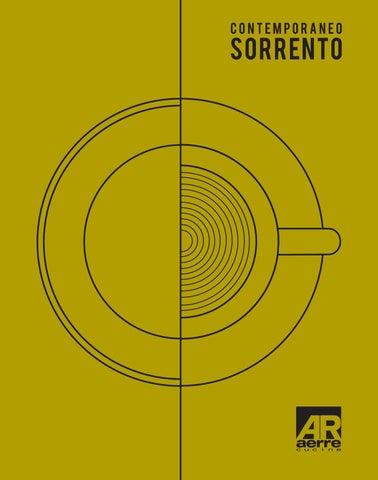 Sorrento by Aerre Cucine - issuu