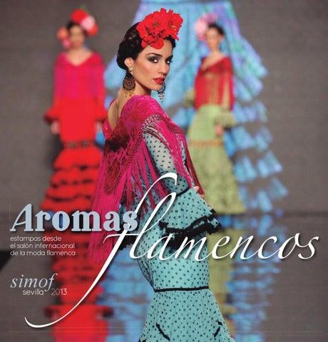 e7c1f2782 AROMAS FLAMENCOS 2013 by Aromas - issuu
