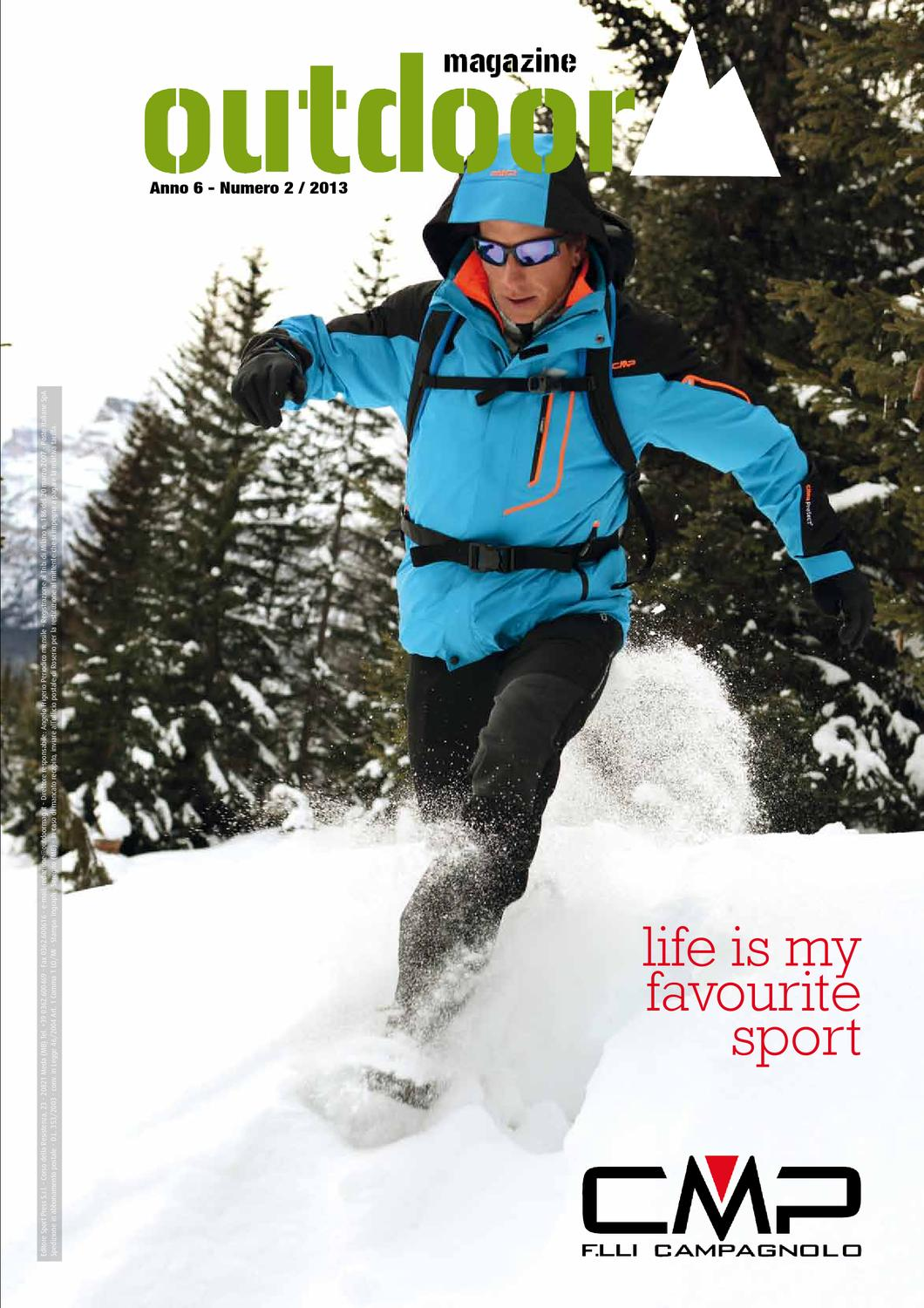 OUTDOOR N.2 2013 by Sport Press issuu