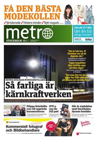 aee3dd764ae 20130320_se_stockholm by Metro Sweden - issuu
