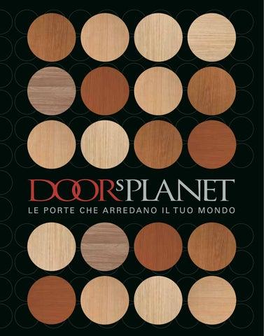 Catalogo GD Dorigo Doors Planet 2012 by caracolisrl ...