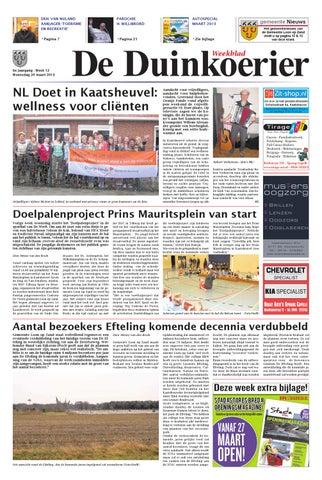 De Duinkoerier 20 03 2013 By Uitgeverij Em De Jong Issuu
