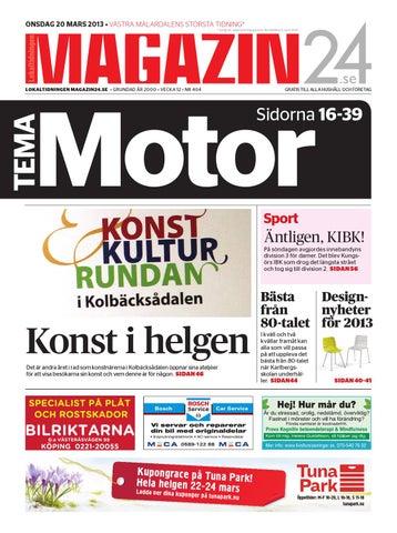 Magazin24.se nr 404 by magazin24 - issuu fe44487593fbb