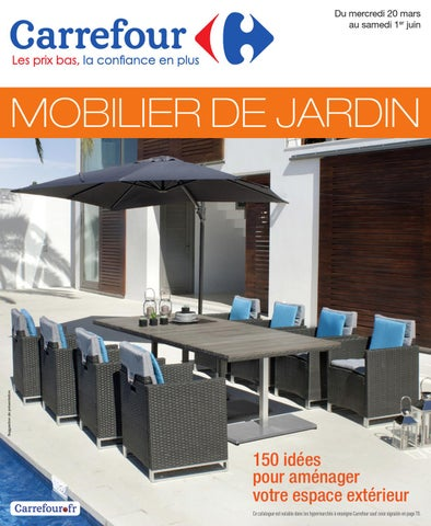 carrefour 20 3 1 6 2013 by proomo france issuu. Black Bedroom Furniture Sets. Home Design Ideas