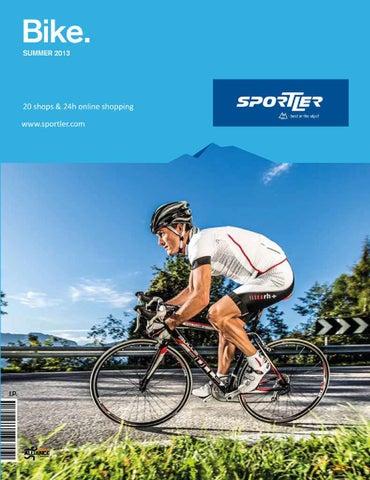 3ad02d53681 SPORTLER Bike Catalog 2013 by SPORTLER - issuu