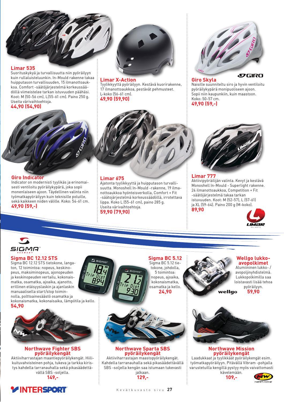 jaloilla kengät halvalla Yhdysvaltain halpa myynti Intersport Kevätkuvasto 2013 by Intersport Finland - issuu
