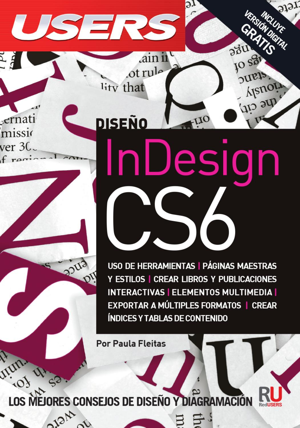 InDesign CS6 by RedUSERS - issuu