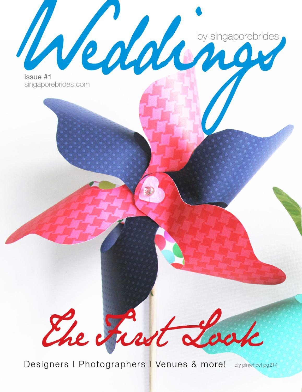 b97477da3 Weddings by SingaporeBrides Issue 1 by singaporebrides.com - issuu