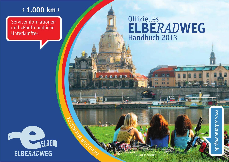 Elberadwegführer Elberadweg Handbuch by Dirk Hammer - issuu