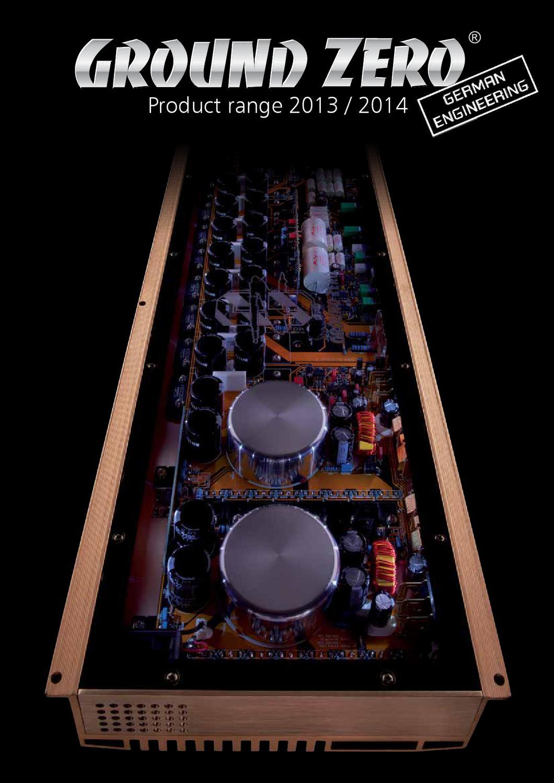 Catlogo Ground Zero 2013-2014 by Paulo Laureano - issuu