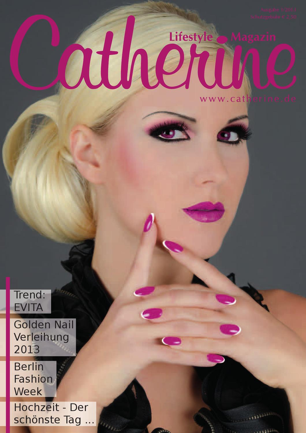ausgabe 03 2013 by catherine nail collection issuu