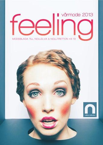 Feeling  3-13 by Nolltretton - Linköpings Nöjestidning - issuu b766c230894b7