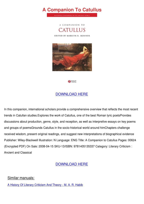 download comparative genomics: