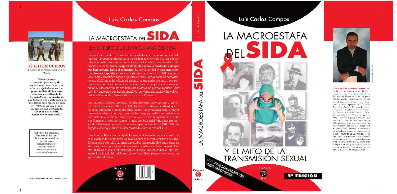 La Macroestafa del Sida by Fernando Tec - issuu
