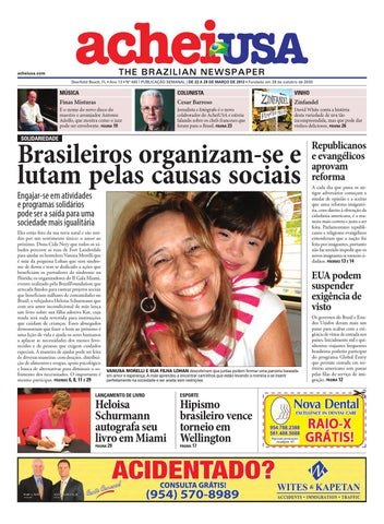53e47bc2b AcheiUSA 499 by AcheiUSA Newspaper - issuu
