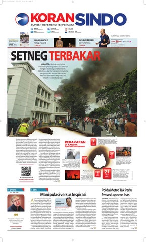 Si Digital - 22032013 by Seputar Indonesia - issuu 9795beada5