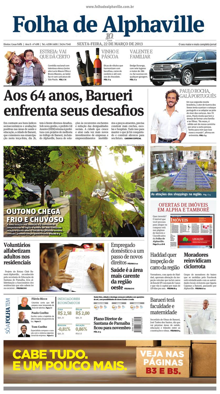 Folha de Alphaville by Folha de Alphaville - issuu 5c0c3e07b6e2a