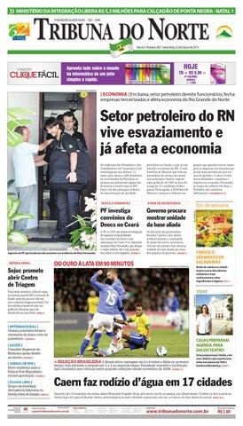 183fd8edc6 Tribuna do Norte - 22 03 2013 by Empresa Jornalística Tribuna do ...
