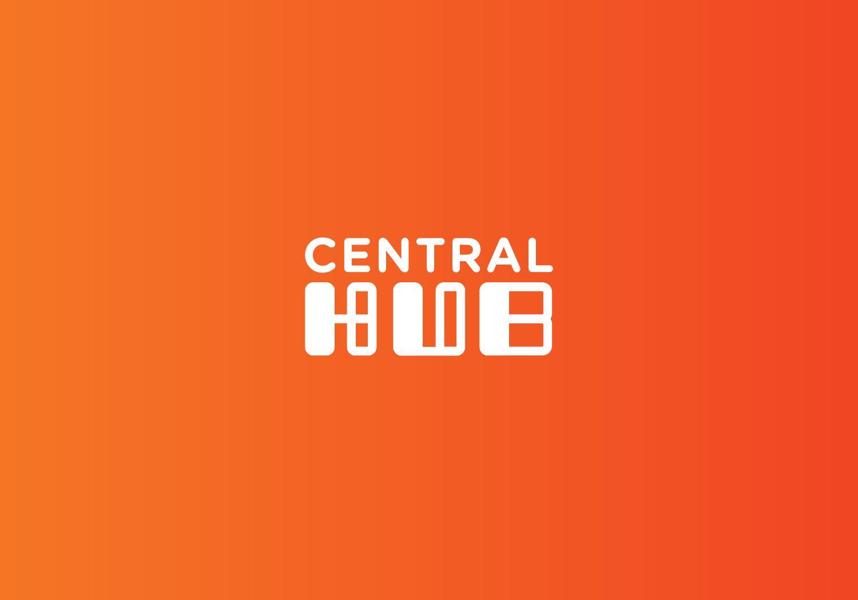 Central Hub By Jordan Hoagbin