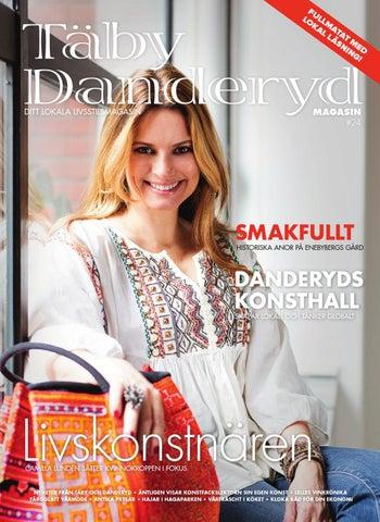 dbe7b7f7f721 TabyDanderyd magasin24 2-2013 by Newsfactory Media Group - issuu