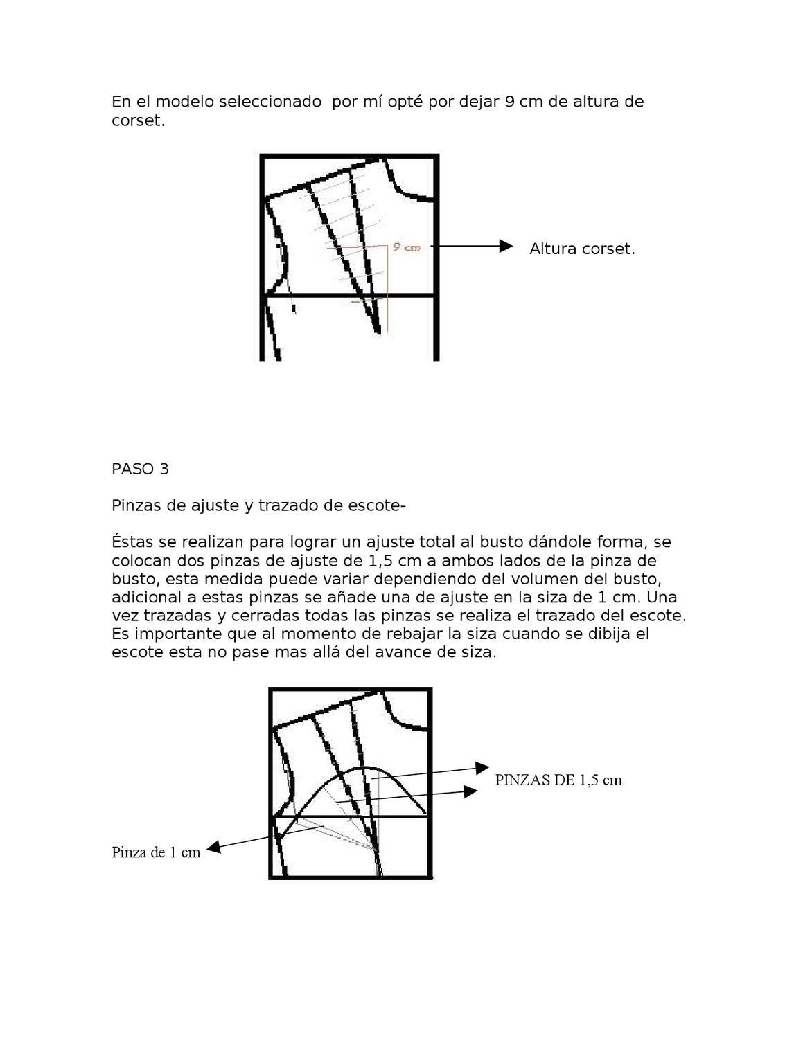 Alta costura by Hildeliza Avalos Rios - issuu