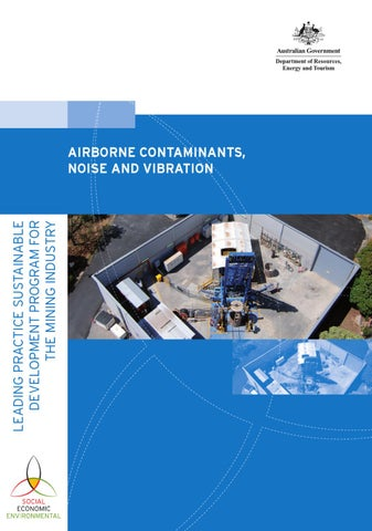 0910 AIRBORNE CONTAMINANTS, NOISE AND VIBRATION by hellas