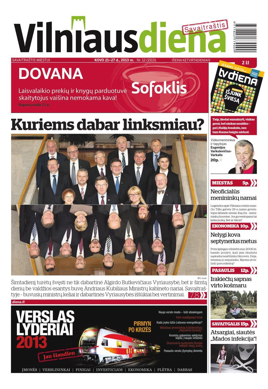 Porta Tv Originali Ikea.2013 03 21 Vilniaus Diena By Diena Media News Issuu