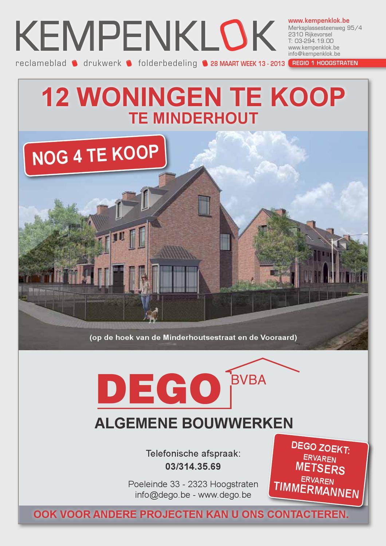 542cf33507c Kempenklok Hoogstraten week 13 by Tine Schepers - issuu