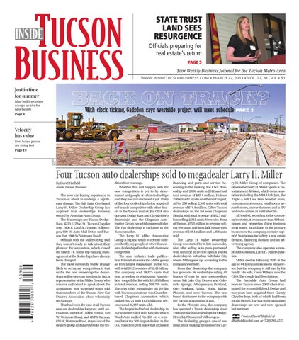 tucson business   territorial newspapers issuu