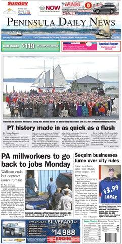 e12ad4edda25 PDN20130324J by Peninsula Daily News   Sequim Gazette - issuu