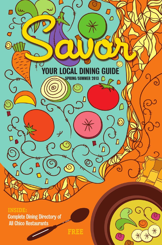 Savor-SpringSummer2013 by News & Review - issuu