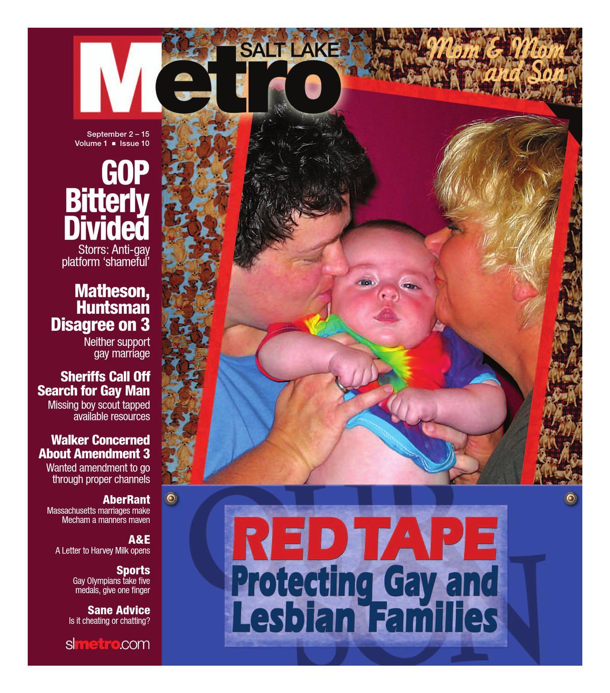 Metro, Volume 1, Issue10