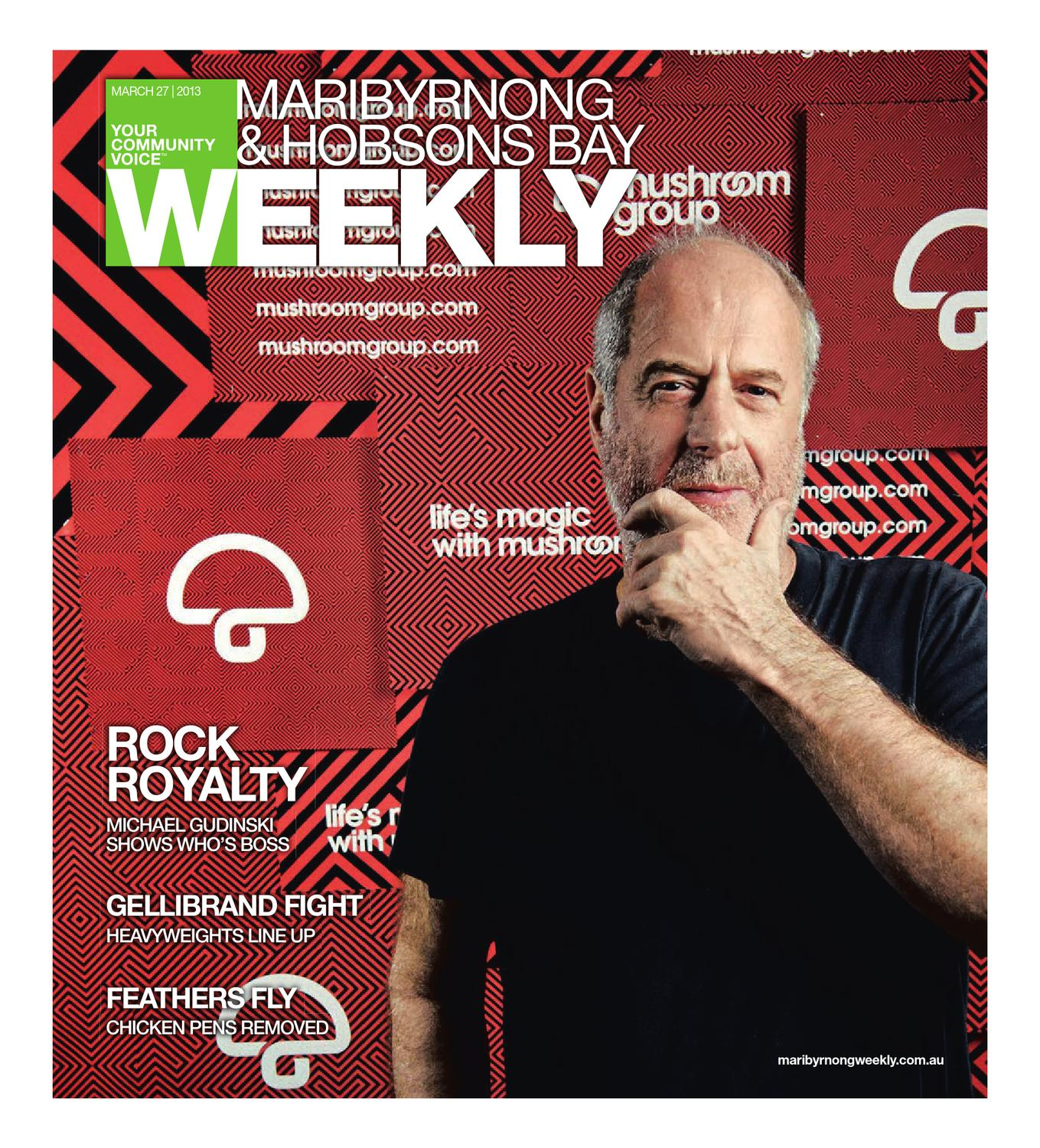 jimmy sweeney cover letters scam%0A Maribyrnong  u     Hobsons Bay Weekly          by The Weekly Review  issuu