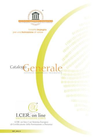 Catalogo Generale Marzo 2013 by Mario Andretti - issuu c7f0e2f8bf2f