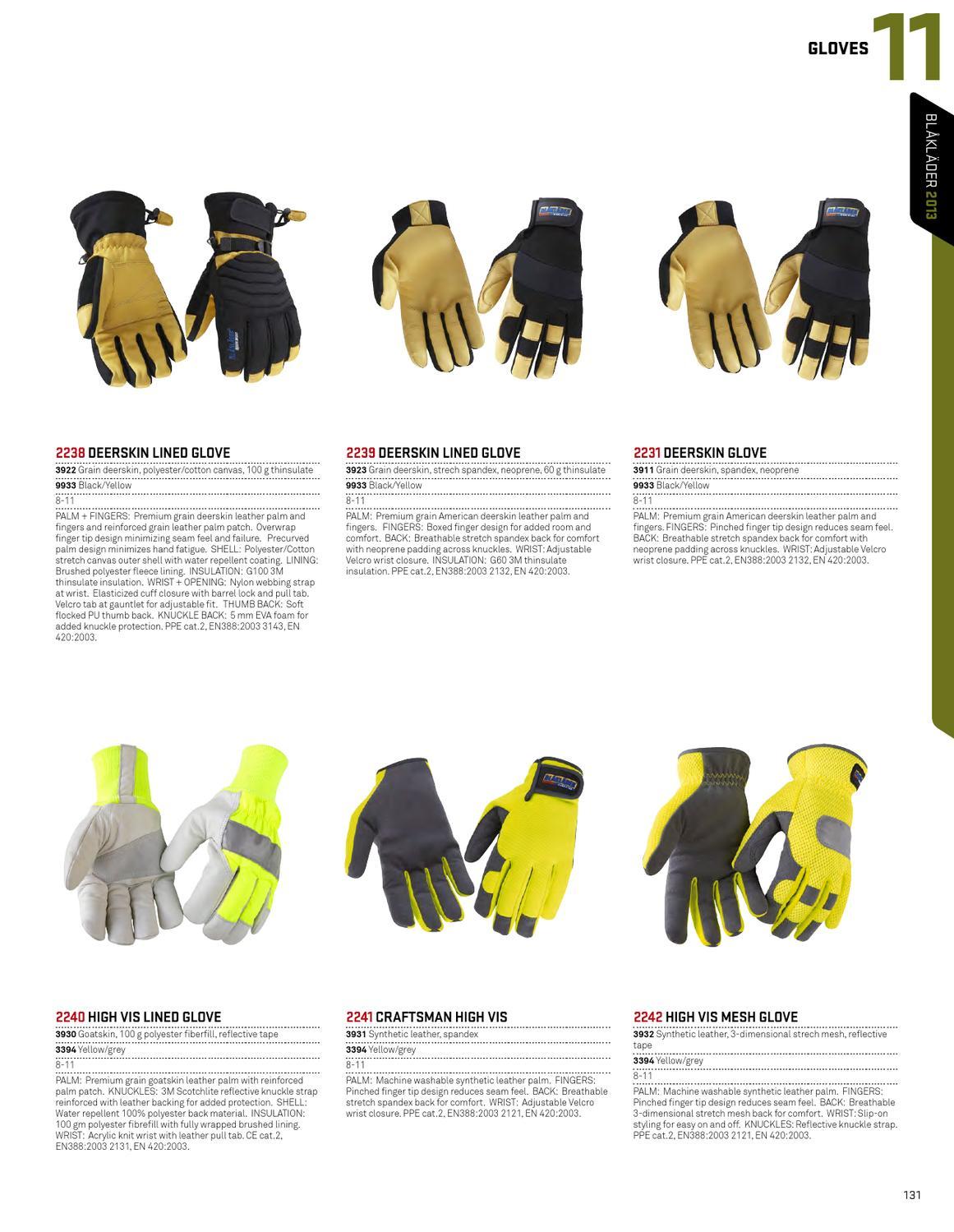 Black Wristband Cotton Cuff Fabric Stretch 131