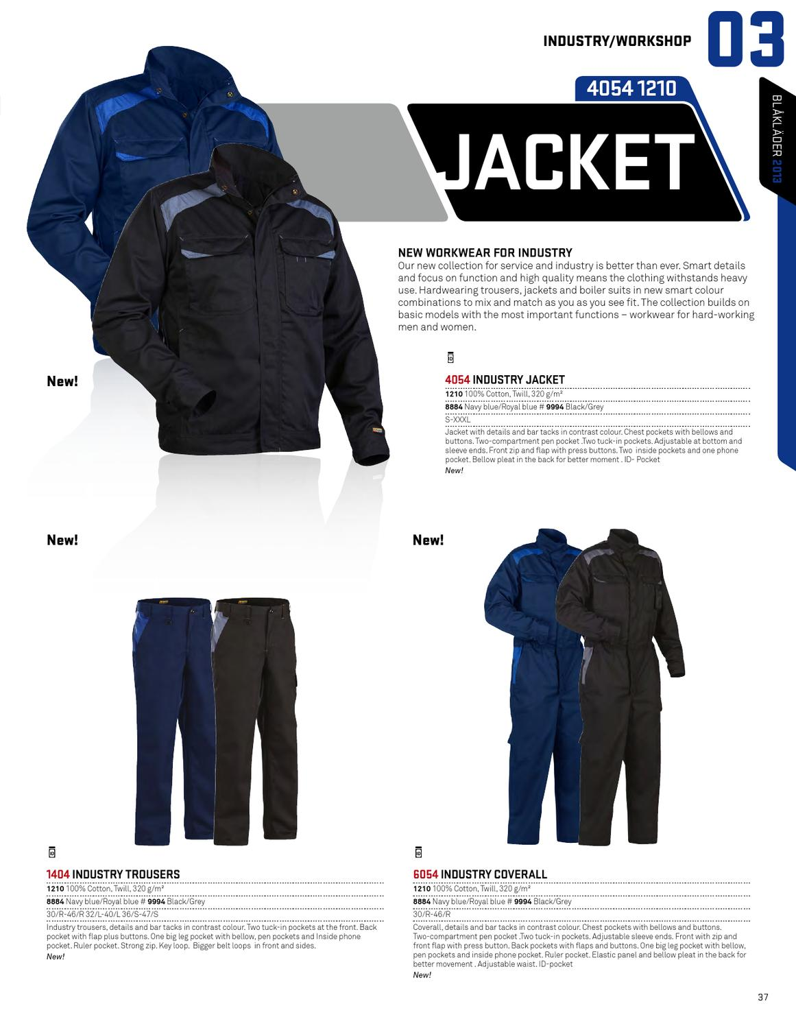 Metric Size C152 IN Grey//Black 140418009499C152 TrousersIndustry Size 36//34