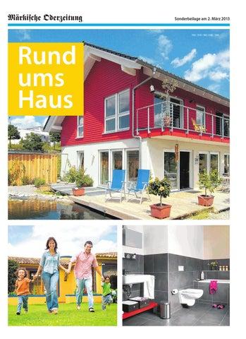 Rund Ums Haus Frankfurt (Oder) By Märkische Onlinezeitung   Issuu