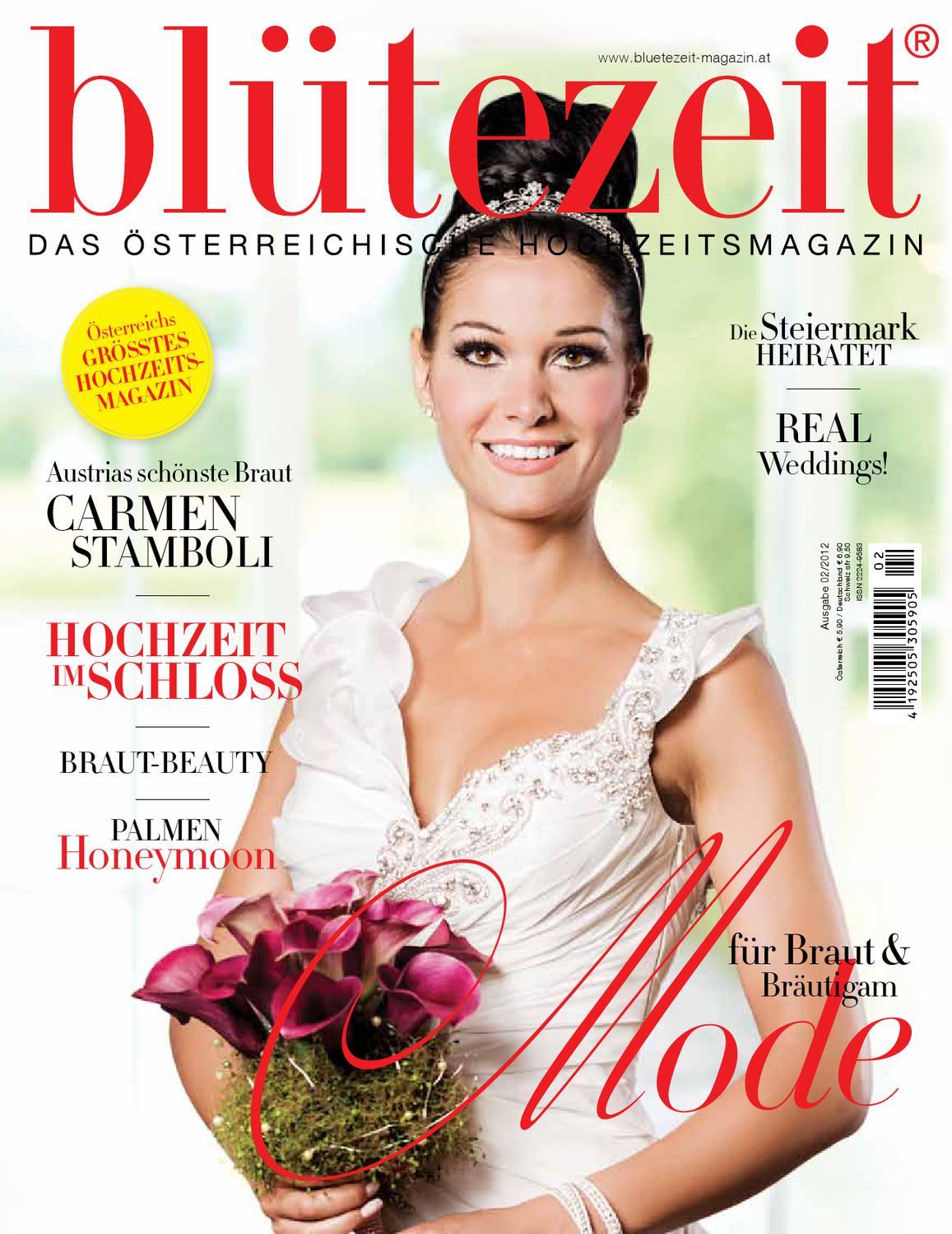 blütezeit. Das österreichische Hochzeitsmagazin by Nina Artner - issuu