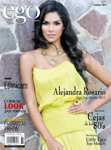 Revista EGO  32 by Visual Fashion Media Inc. - issuu 2877caae0580