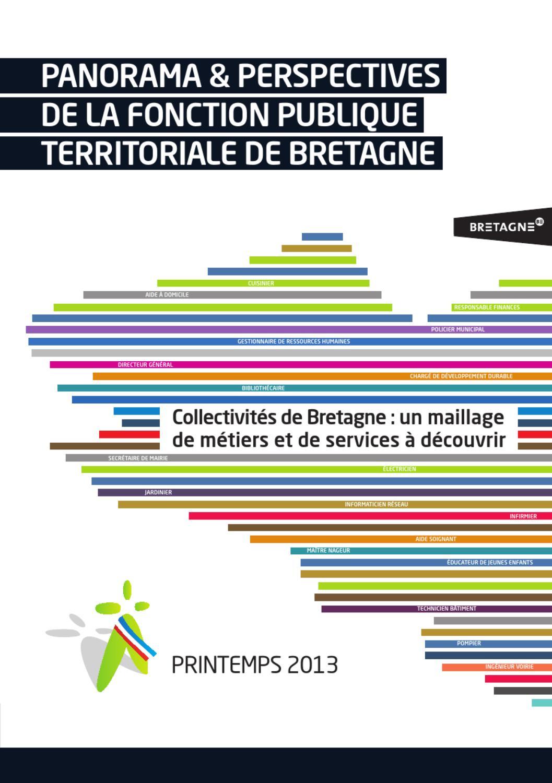 Panorama perspectives de la fonction publique - Grille indiciaire fonction publique territoriale 2013 ...