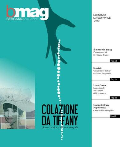 e614cf1c24 Bergamo Magazine N.3 by Bmag - issuu