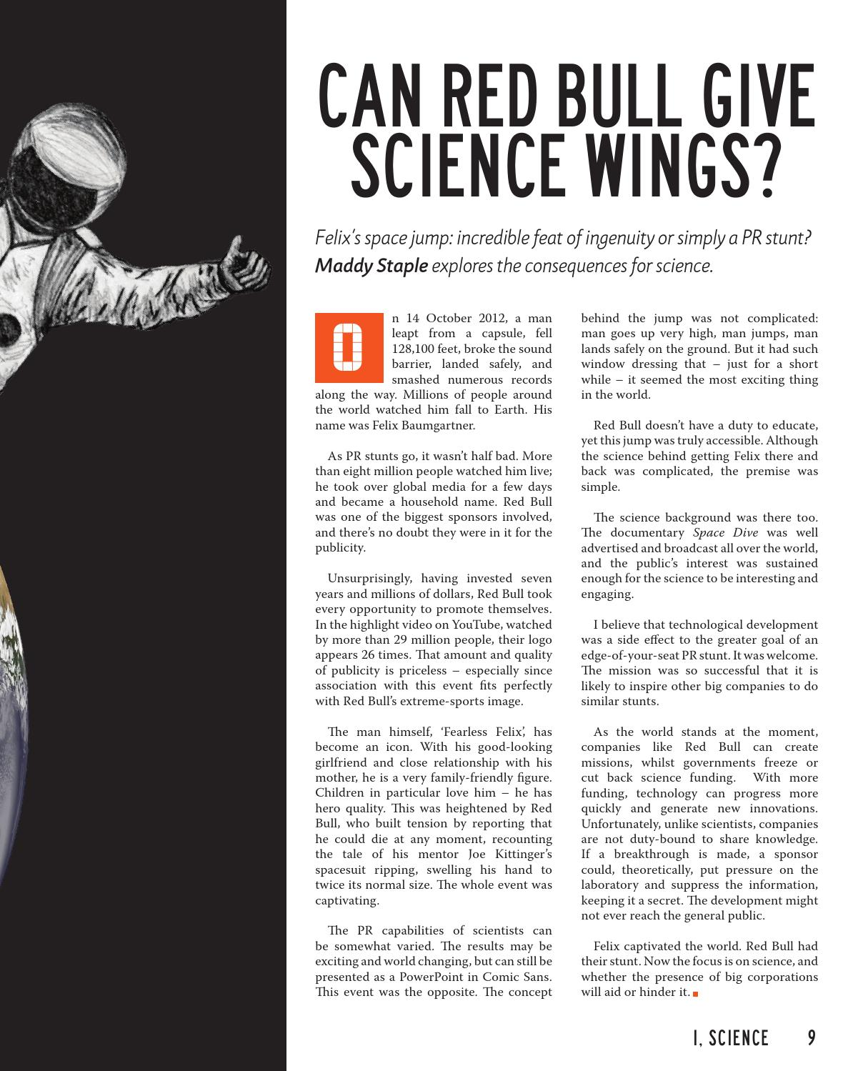 I, Science - Issue 23 (Winter 2012/13) by I Science - issuu
