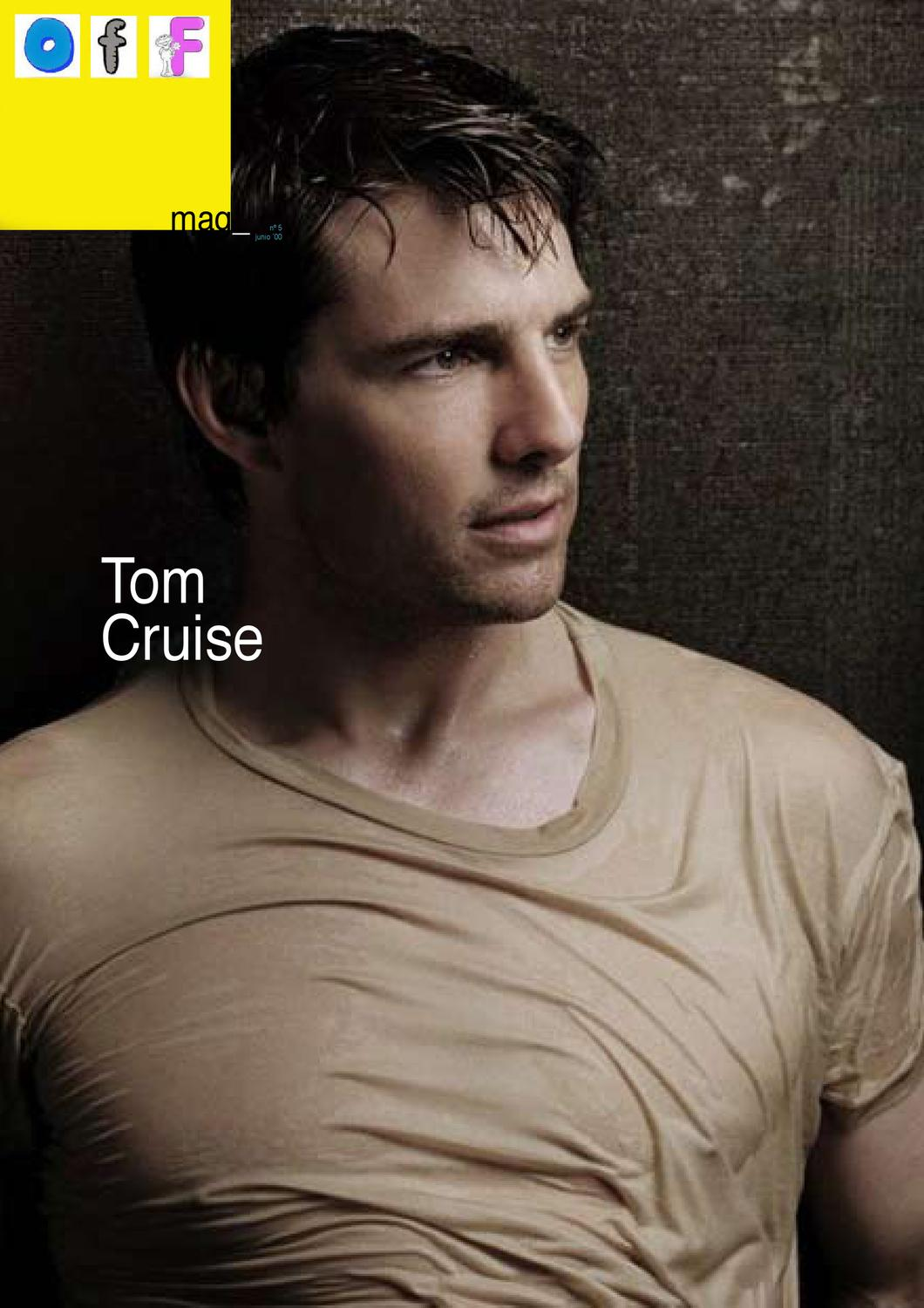 Noemi Bcn Porno off magazine _issue_6_tom cruiseoff mag - issuu