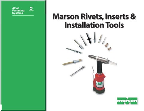 MARSON 39256 Mandrel,10-24,Steel