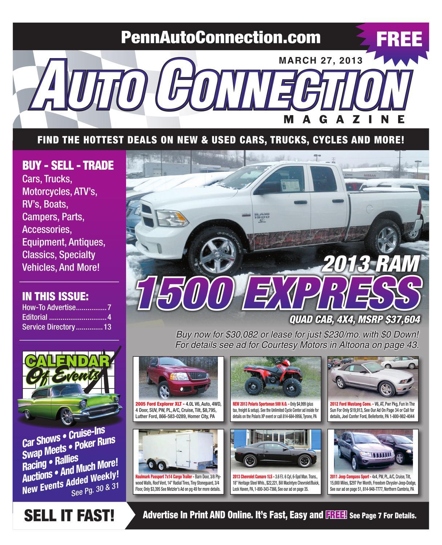 03 27 13 auto connection magazine by auto connection magazine issuu rh issuu com