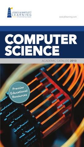 2017 computer science catalog by jones bartlett learning issuu jones bartlett learning 2013 computer science catalog fandeluxe Choice Image