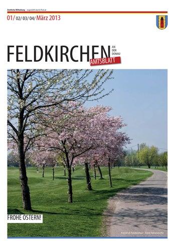 Kirchberg an der raab polizisten kennenlernen. Feldkirchen