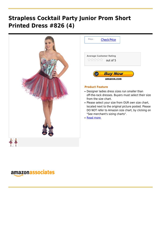 Junior Prom Dress Size Chart Saddha