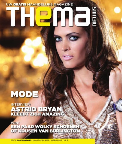 562508106b57a8 THEMA NIEUWS MODE by Kevin Celis - issuu