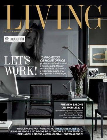 0765e6fbac4 Revista Living - Edição nº 20 - Março de 2013 by Revista Living - issuu